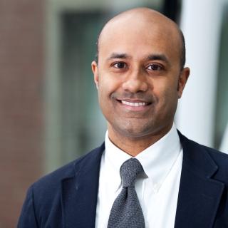 Dr. Sunit Das