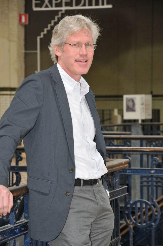 Jon Hunter
