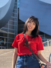 Sabrina is a second year medical student and she is one of the 2T1 leads of Art Club this year. Her interest in ArtBeat comes from her passion for visual arts. She enjoys drawing photorealistic drawings using mixed media. - Sabrina Yeung